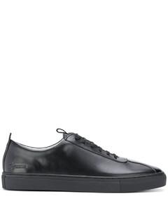 Oxford低帮板鞋
