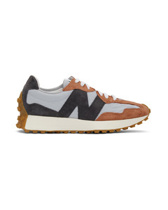 Men's Cayson Slide Sandals - White/Navy