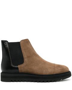 Hopper derby shoes
