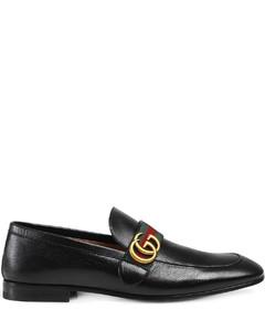 GG Web乐福鞋