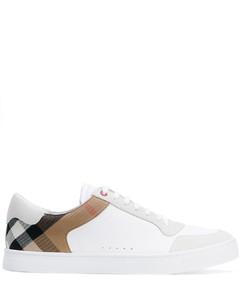 House Check板鞋