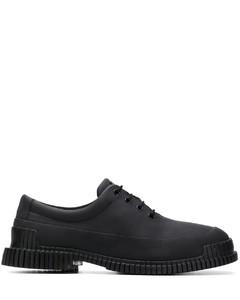 Pix真皮系带鞋