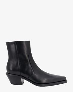 Phantom Kick high-top sneakers