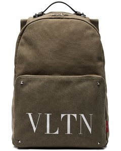VLTN标志背包