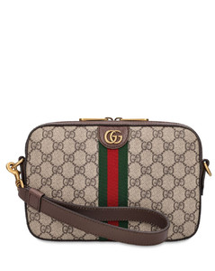 黄色Arrows行李箱
