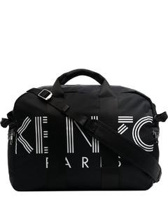paris logo手提包