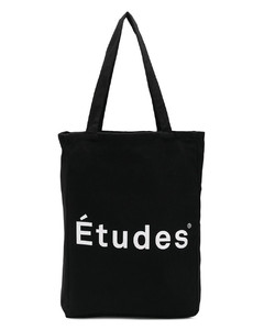 logo购物托特包