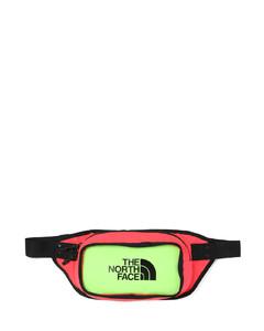 黑色Hybrid行李包