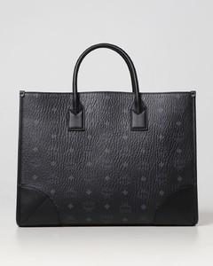 黑色GG Supreme登机行李包