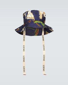 Paula's Ibiza Mermaid渔夫帽