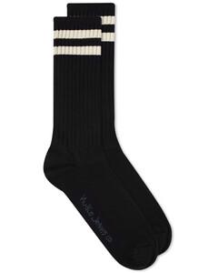 3cm Black Polished-Leather Belt
