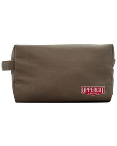 Wash Bag - Army Green