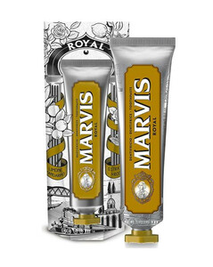 Royal Wonders of the World Toothpaste 75ml