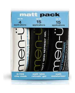 men-üMatt Pack (3 Products)